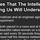 20 Jokes That The Intellectuals Among Us Will Understand. Number 5 Took Me A Minute.