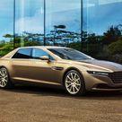 Aston Martin Lagonda Taraf commercialisee en France