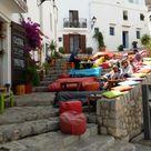 Hotels In Ibiza