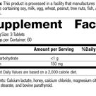 Cal-Ma Plus®, 180 Tablets