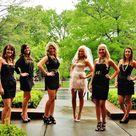 Bachelorette Dresses