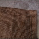 Burlap Bed Skirts