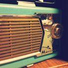 Retro Radios