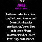 Astrological Dating Guide