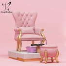 Source luxury spa pedicure chair wholesale pedicure chairs with bowl on m.alibaba.com