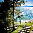 Lake Tahoe Weddings