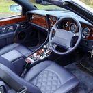 2003 Bentley Azure 'Final Series Performance' Convertible  Chassis no. SCBZK26E43CH01228