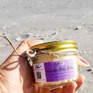 Lavender Body butter (Relaxation) - Travel Size 3oz