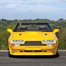Aston Martin V8 Zagato 1986 90