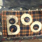 Primitive Pillows