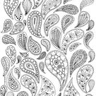 25 Printable Adult Coloring Pages You Can Print And Color (For Free!)
