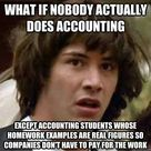 Accounting Humor