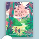 Epic Hikes Of The World  af Lonely Planet