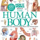 How It Works: Book of The Human Body Magazine (Digital)