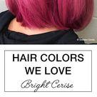 Trending Hair Colors This Week - Vol. 7 - Simply Organic Beauty