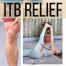 ITB Relief Treatment (inside)!