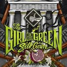 The Girl in the Green Silk Gown - Paperback