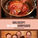 Die beste Currysauce selbst machen - Top Rezept Currysoße für Currywurst