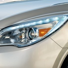 2013 Buick Enclave Pictures/Photos Gallery