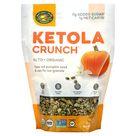 Nature's Path, Organic Ketola Crunch, Pumpkin Seed & Vanilla Granola