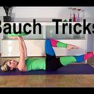 Die besten Tricks für einen flachen Bauch mit Gabi Fastner