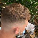 Here's a Trendy Hairstyle for Men That Will Leave An Impression