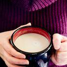 Warm Milk and Honey