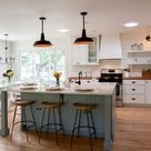 Kitchen Remodel Before & After Photo Gallery