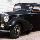 1937 Fixed head Coupé by Vesters & Neirinck chassis B156KT