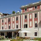 VILLA FOR SALE IN ROME   Lionard