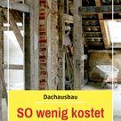 Dachausbau    selbst.de