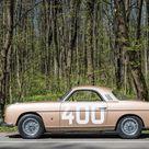 Alfa Romeo 1900C Sprint Supergioiello