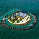 Floating Island - Perfume Spray   1.0oz