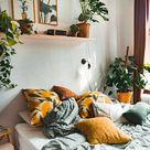 3 Dinge, die dein Schlafzimmer zum Hygge Himmel machen