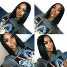 Lace Front Wigs 12