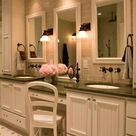 Vanity With Sink