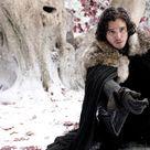 Jon Snow Game Of Thrones Artwork 5k Wallpapers   hdqwalls.com
