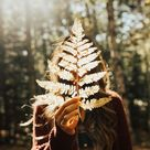Featured On Anthropologie: Shades of Fall Blog Story