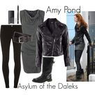 Amy Pond Outfit