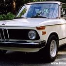BMW 1600 2 and 02 Series   1966 to 1976