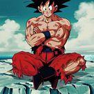Dragon Ball, Dragon Ball Z, Dragon Ball Super, Dragon Ball GT