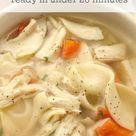 Homemade Soup
