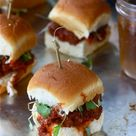 Recipe For Sloppy Joes