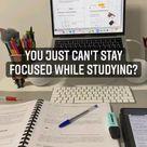 get your focus