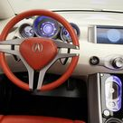 Acura RD X Concept 2005   Энциклопедия концептуальных автомобилей