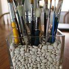 13 Life-Changing Craft Room Organization Ideas