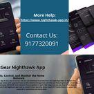nighthawk app.com