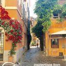 Trastevere Rom - Die 14 besten Sehenswürdigkeiten