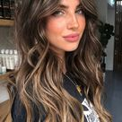 Hair color ideas for brunettes fall winter