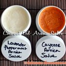 Salve Recipes